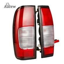 12V Rot Links/Rechts Rücklicht Bremse Lampe Für Nissan Navara D22 D23 Pickup 1998 1999 2000 2001 2002 2003 2004 w/Lampen