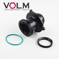Turbo outlet Muffler Delete Pipe (EA888 Engine)for vw Golf Mk7 Polo qt-3053
