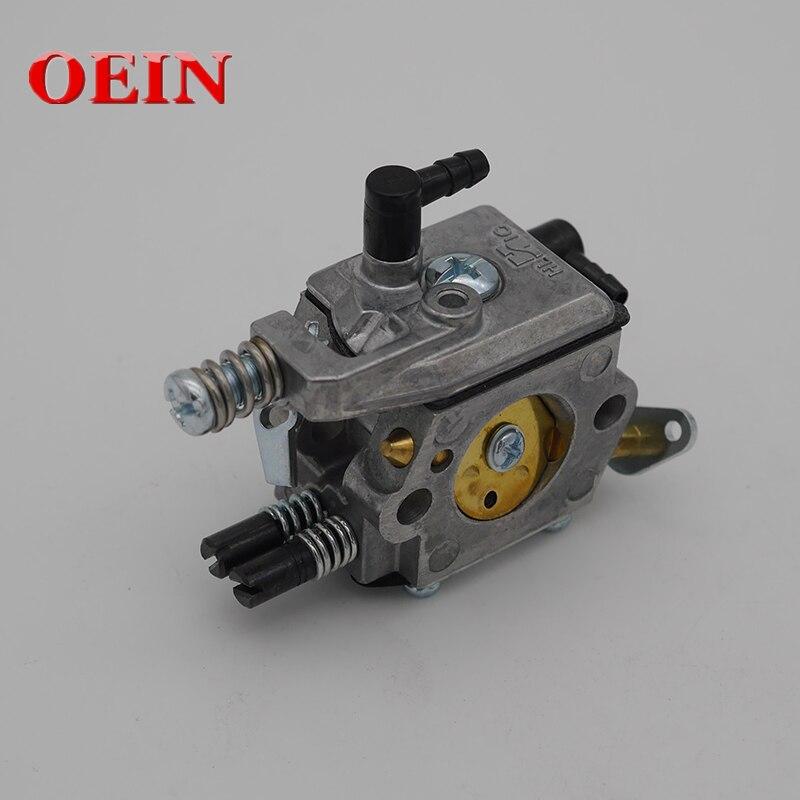 Карбюратор для бензопилы, карбюратор для бензопилы 4500 5200 5800 45cc 52cc 58cc, запасные части