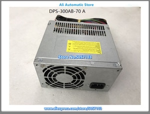 IPC-510 610L 300W промышленное компьютерное оборудование силовой DPS-300AB-70
