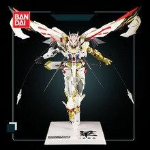 Bandai – figurine danime Gundam, modèle Heresy Gundam Golden Machine Tian (Wind Flower Machine) Hua Hana Machine Soul Limit