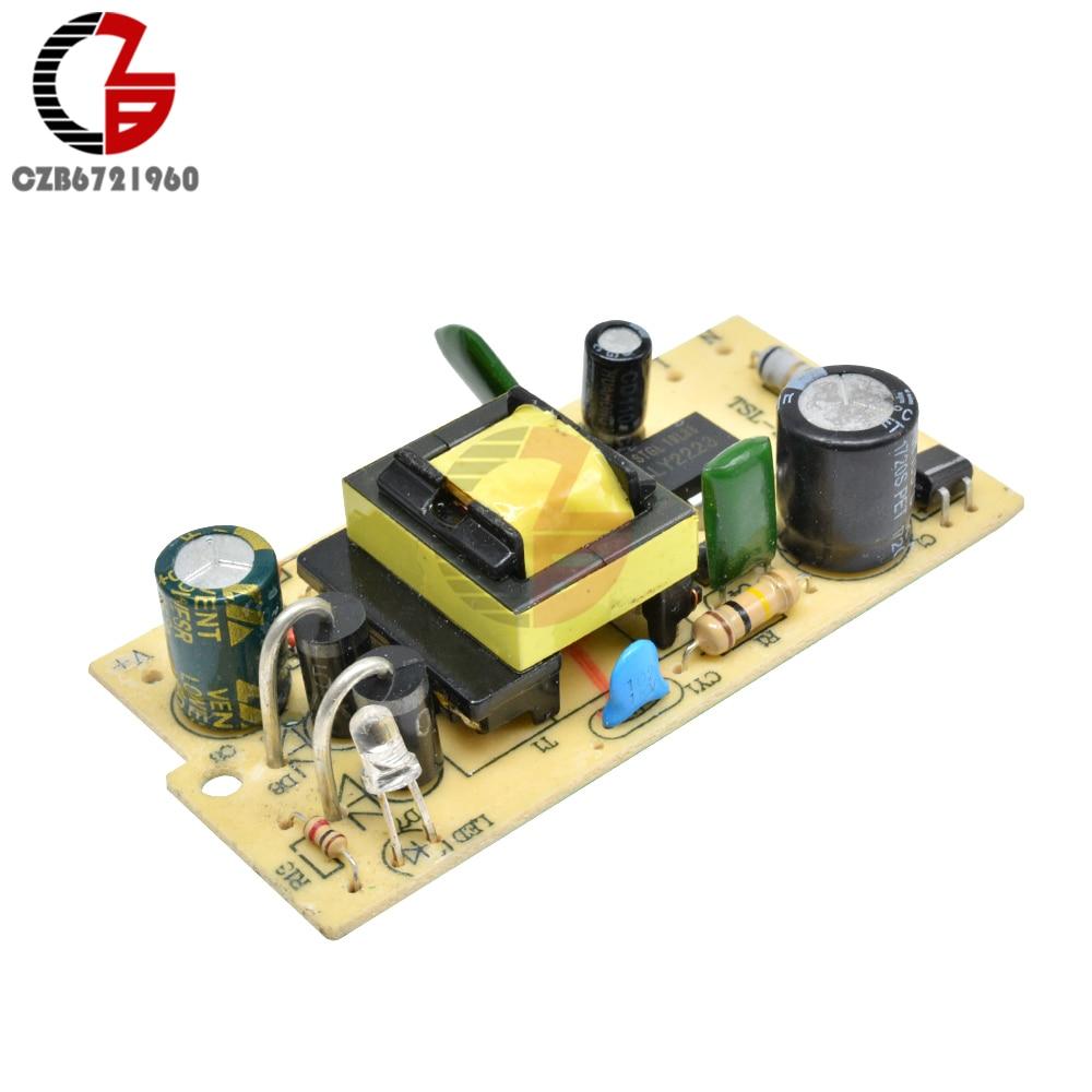 110V 220V Switching Power Supply Module AC-DC 100-240V to 5V 2.5A Voltage Regulator Switch Power Transformer Converter 2500mA