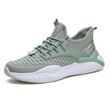 Men sports shoes Lightweight running men shoes  Summer Ultra-light Breathable Sneakers Zapatos De Mu