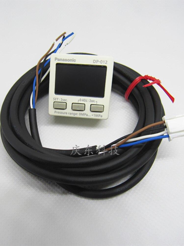 Para Panasonic sensor de pressão barómetro DP-101 DP-102 DP-001 DP-002 DP-101A DP-102A DP-101-E-P DP-102-E-P MS-DP1-1/2/3/5 CN-14A