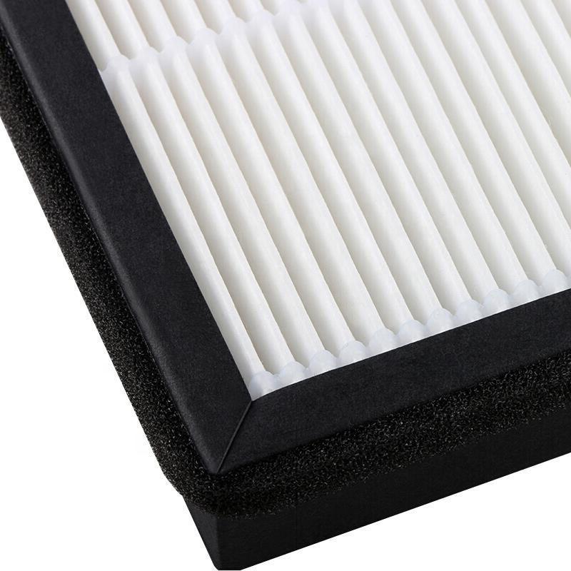 Для Philips AC1215 очиститель воздуха очиститель фильтр экран Fy1410 запасные части