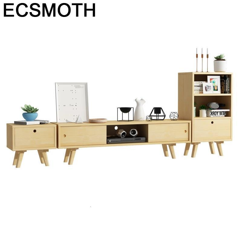 Painel Para Madeira Unit Meja De Entertainment Center Nordic European Wooden Monitor Mueble Table Living Room Furniture Tv Stand modern wood painel para madeira table computer de european wooden living room furniture mueble monitor stand meuble tv cabinet