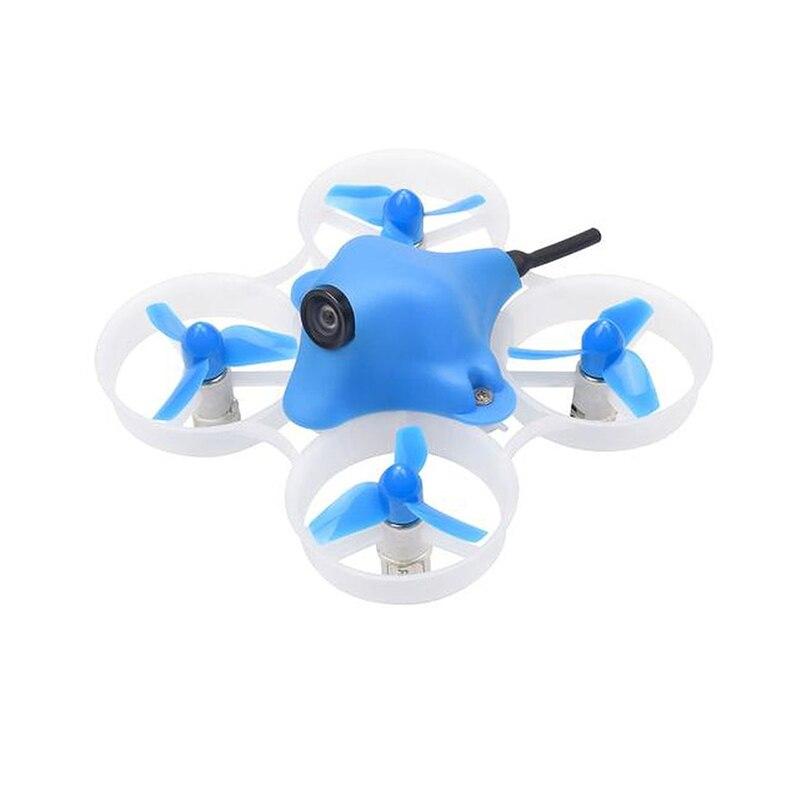 BETAFPV Beta65S 65mm Mini BWhoop RC Quadcopter w/19000KV 7x16mm sin núcleo cepillo Motor 3-Paddle de la hélice M01 AIO Cámara 5,8G VTX
