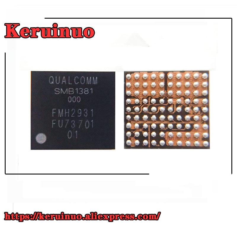 SMB1381 USB зарядка ic новый оригинал в наличии