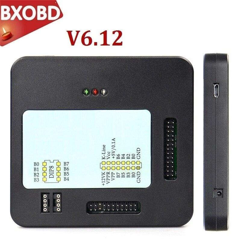 X prog m 6.12 nenhum usb dongle nova autorização x-prog v6.12 conjunto completo melhor v5.84 X-PROG m caixa de metal v5.55 xprog m ecu programador
