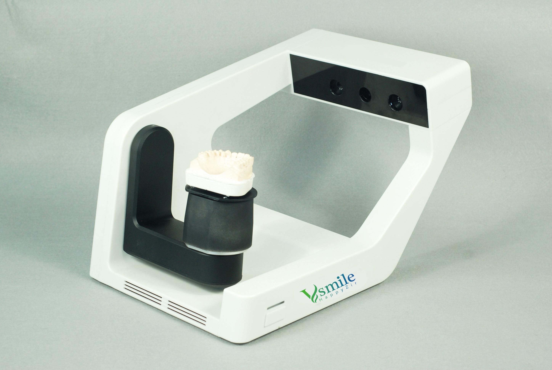 Vsmile 3D стоматологические сканеры и системы CAD/CAM, артикулятор с возможностью сканирования