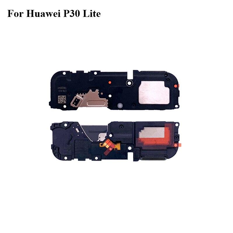 2 piezas originales para Huawei P30 Lite Moblie altavoz de teléfono para Huawei P 30 Lite accesorios piezas p30lite altavoz