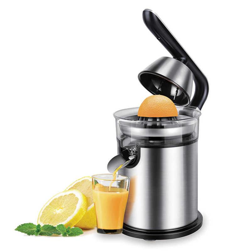 300W Electric Juicer Lemon Orange Fruits Juicer Kitchen Utensils EU Plug 220V Fruit Juicer Machine Citrus Extractor