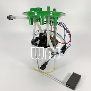 WAJ Fuel Pump Module Assembly 4F0919051BD, 4F0919051BH Fits For Audi A6 C6 Quattro 05-11