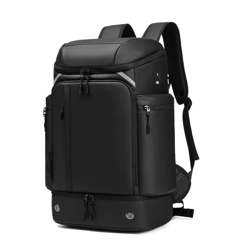 Multifunctional Backpack Outdoor Sports Bag Men's Large Capacity Mountaineering