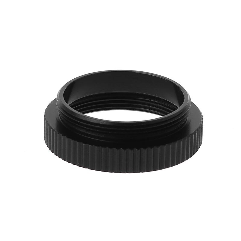 5MM Metal C to CS Mount Lens Adapter Converter Ring Extension Tube for CCTV Security Camera Accessor