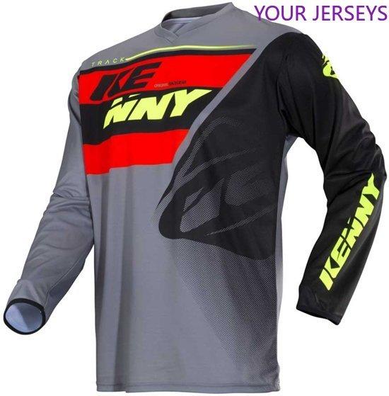 ¡Novedad de 2020! Camiseta de motocross de montaña para Moto XC y Moto GP, camiseta de motocross XC, BMX, DH, MTB, ropa, XS a 5XL