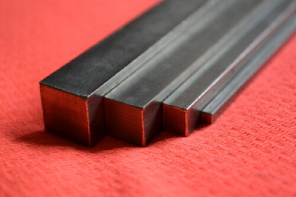 Купить с кэшбэком 304 Stainless Steel Square Bar Rod  3MM 4MM 5MM 6MM 7MM 8MM  10MM 12MM 14MM 16MM 18MM Length 100mm