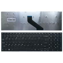 Clavier Dordinateur Portable AMÉRICAIN pour Acer Aspire E5-511 E5-511-P9Y3 E5-511G E5-571G E1-511P E5-521G E5-571PG E5-571 ES1-512 ES1-711 ES1-711G