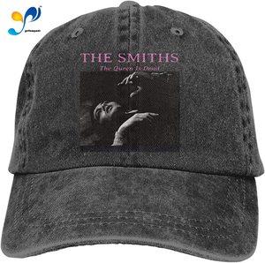 Smiths Unisex Adult Cap Adjustable Cowboys Hats Baseball Cap Fun Casquette Cap.