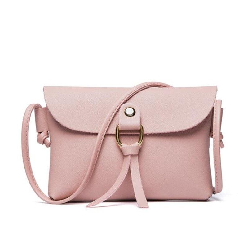 Willow Tal Mini Handy Pouch Fashion Rot Quaste Kleine Schulter Messenger Taschen Schöne Rosa Münzfach Tasche