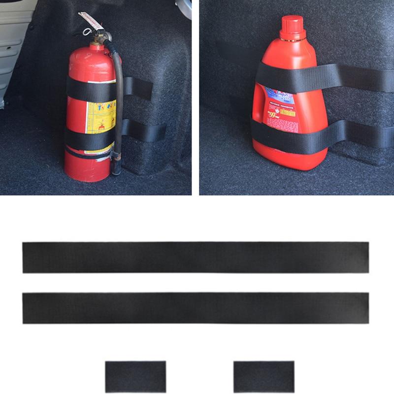 Cinturón de fijación de nailon para coche con diseño de coche para volkswagen hyundai veloster kia niro mazda 3 2014 alfa romeo mazda cx5 2018