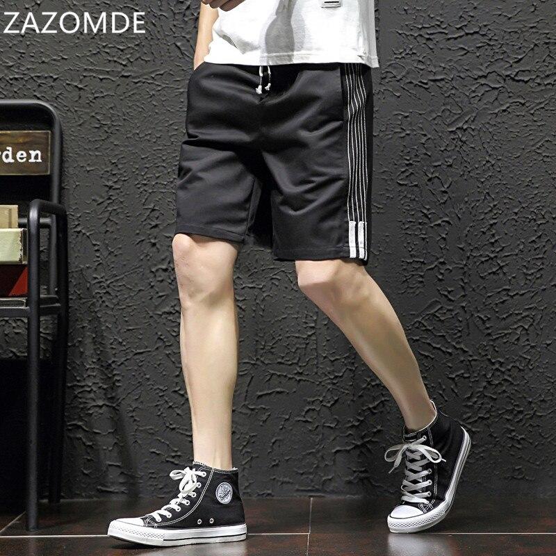 Лето 2021, мужские спортивные шорты ZAZOMDE для бега, бега, фитнеса, гонок, шорты для тренировок по футболу, спортивные шорты, легкая атлетика