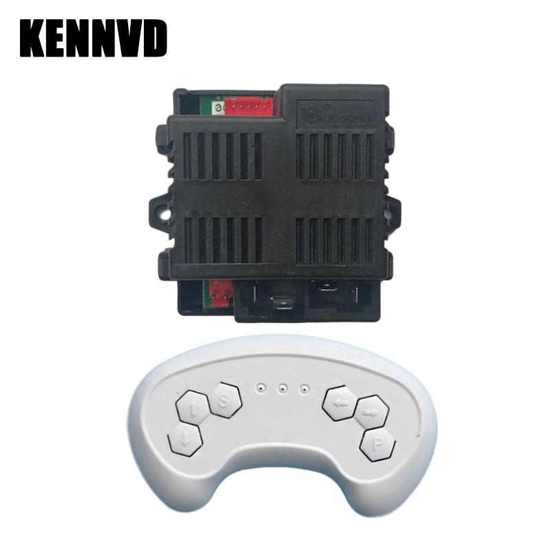 HH-670K-2.4G детские электрические игрушки автомобиль 2,4G Bluetooth пульт дистанционного управления передатчик, HONGHUI ездить на игрушечном управлении ...
