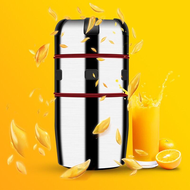 Exprimidor de botellas para Cocina, accesorios de contenedor Manual, máquina exprimidora, taza...
