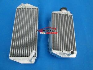 Brand New Aluminum Radiator for SUZUKI RMZ450 RMZ 450  2007