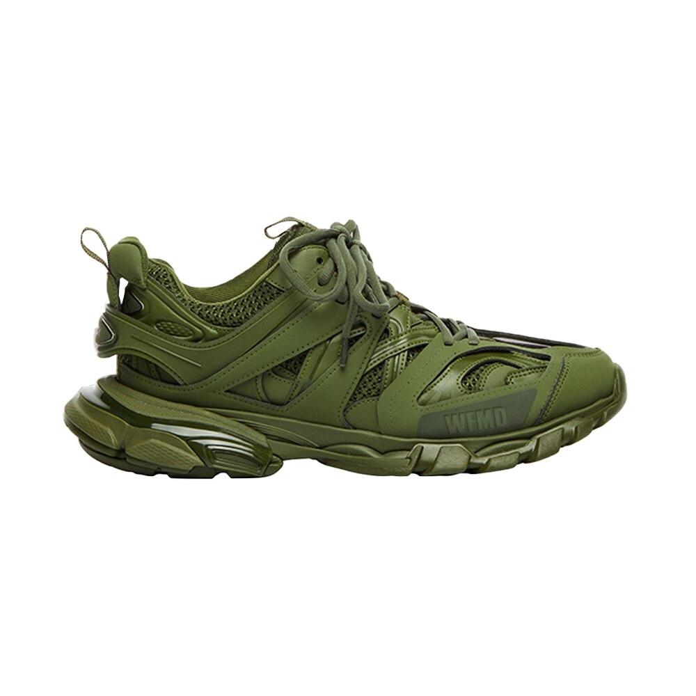 WFF BLCG Track 3.0 أحذية رياضية # wfmd13C