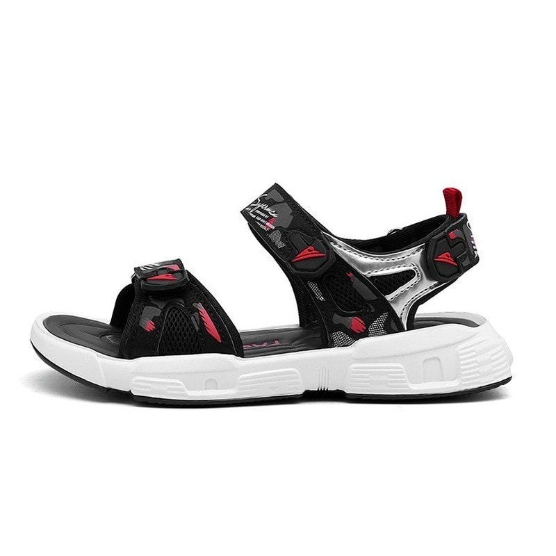 Size31-42 kids summer Sport  Beach sandales  boys filles ete  Comfort  outdoor enlarge
