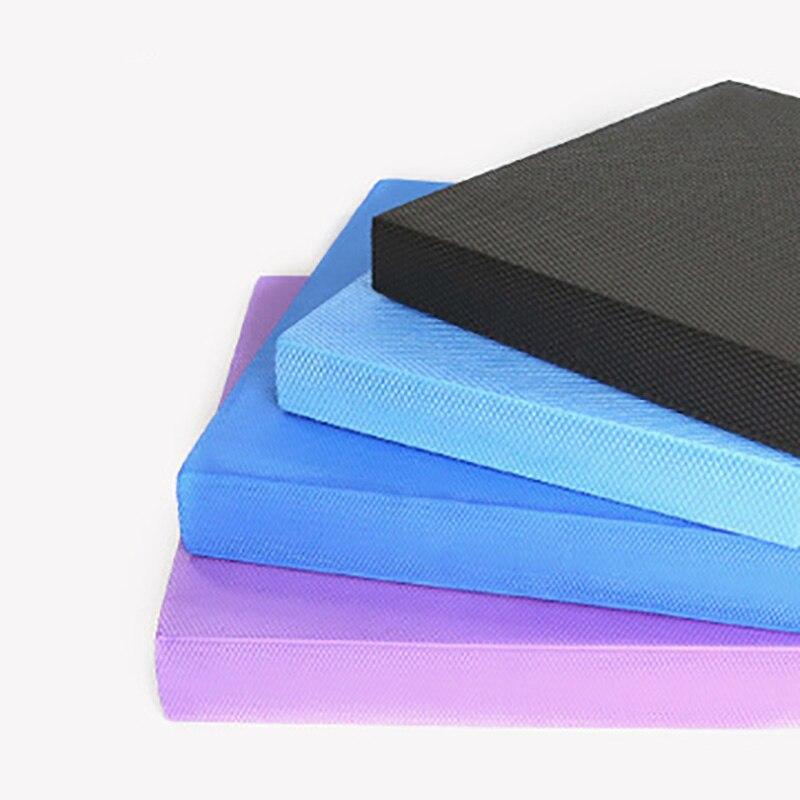 Esteras de Yoga antideslizantes gruesas, alfombra para gimnasio y Yoga, Alfombra de...