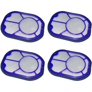 4Pcs Vacuum Parts Replacement for DYSON DC16 Pre Filter, for All DC16 Hand-Held Vacuums Part 912153-01