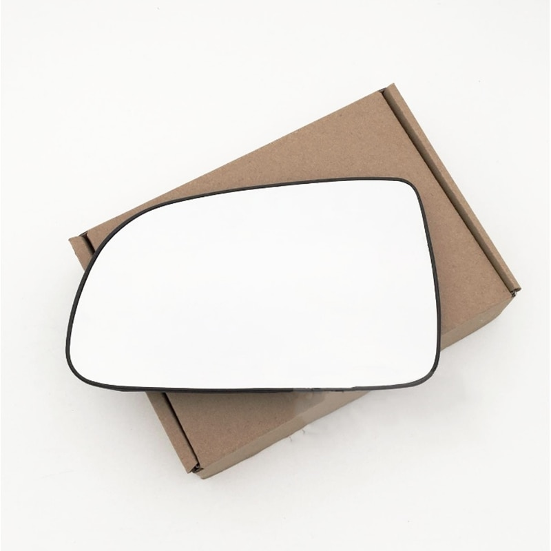 Mirror & Covers