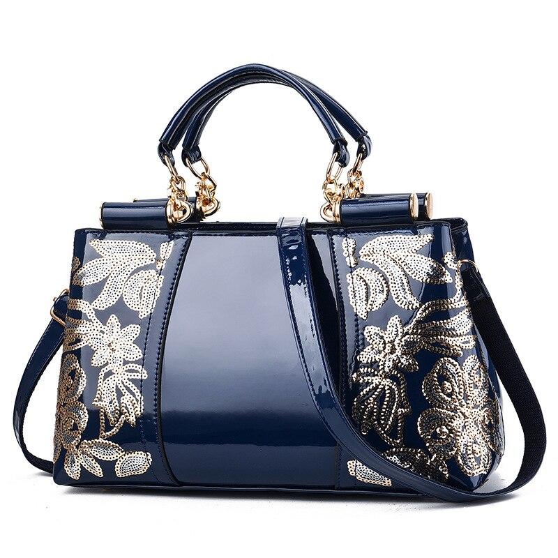 2020 broderie femmes sac en cuir sacs à main et sacs à main de luxe sacs à bandoulière sacs à bandoulière femme sac pour femmes sac a main femme