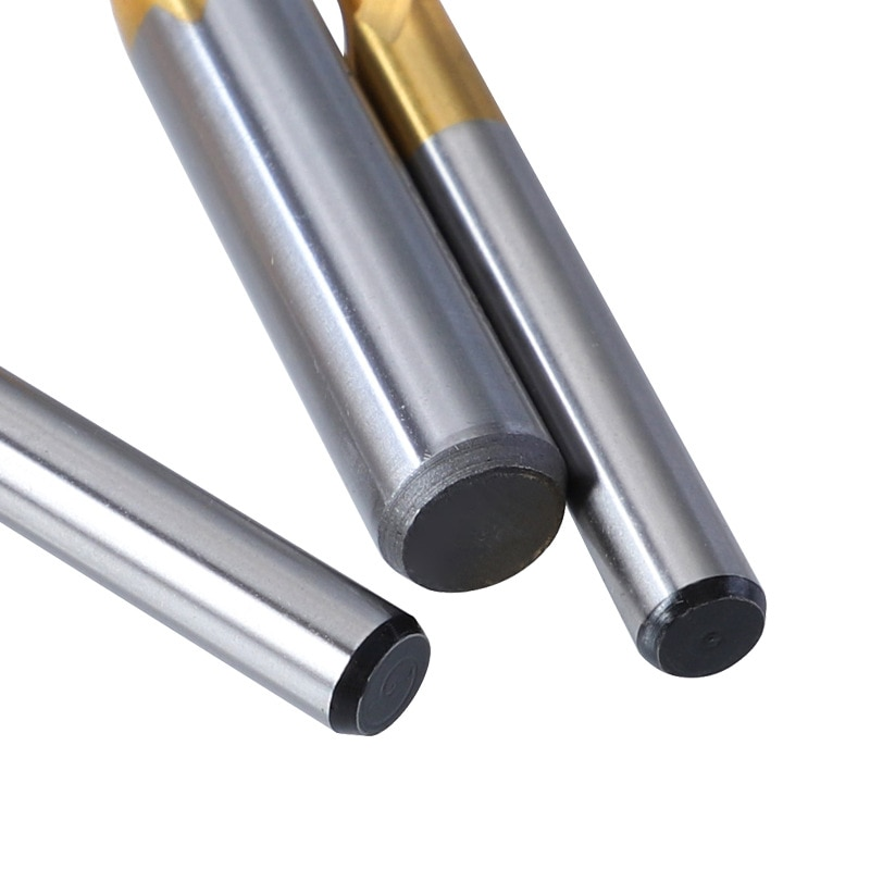1pc 3D CNC Router Bit Engraving Bit 3/4/5/6/8/10/12 Shank Single Flute CAD CAM Spiral End Mill For Woodworking Metal Aluminum enlarge