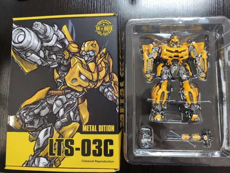 Legendary Toys LT-01 LTS-03C MPM-03 Bee Warrior  Reissue IN STOCK
