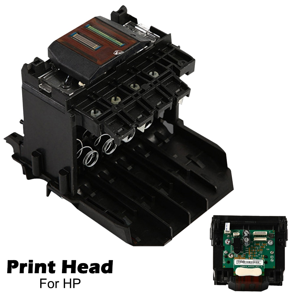 2021 Hot Sale 100% Brand New Printhead for HP Printer 933/932 6100/6600/6700/7110/7610/7510 Replacement Print Head peifu print head for hp932 933 printhead for hp officejet 7510 7512 6700 7610 7110 7612 932 932xl 7600 6060 6100 6600