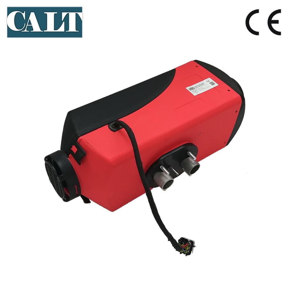 CALT 12V 24V 2KW watts diesel air parking heater knob controller similar eberspaecher heater enlarge