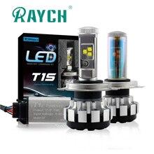 Auto-Bulb-Light lampada foco luces led para Auto H1 H3 9005 HB3 9006 HB4 H11 80W H4 Car headlight Auto Headlamp Auto Mini H7