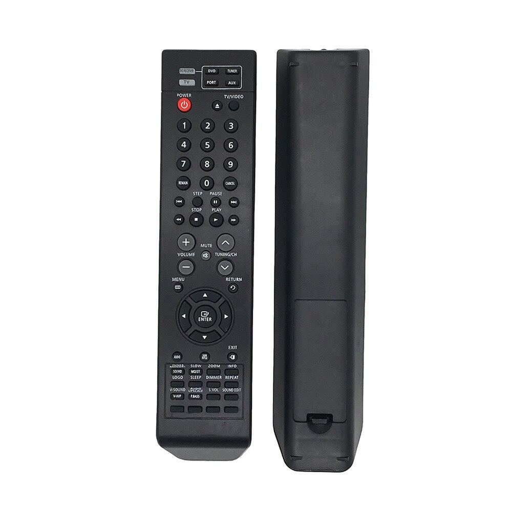 Nuevo Control remoto para Samsung DVD sistema de cine en casa HT-A100 HT-A100CT HT-A100T HT-X40 HT-X40T HT-X40T/XAA