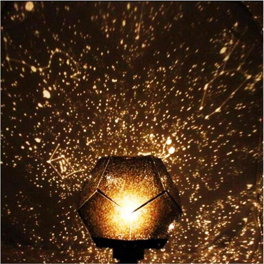 DIY 科学星空投影夜の光プロジェクターランプ Led マジックアストロスターライト銀河スターナイトライト寝室の飾る