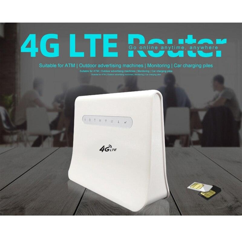 sailsky desbloqueado 4g lte wifi roteador movel hotspot 16mb flash 128mb ram roteador