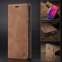 case for xiaomi mi 9 9t luxury multifunctional magnetic flip leather wallet bumper phone cover on xiomi mi 9 t mi9 mi9t pro etui