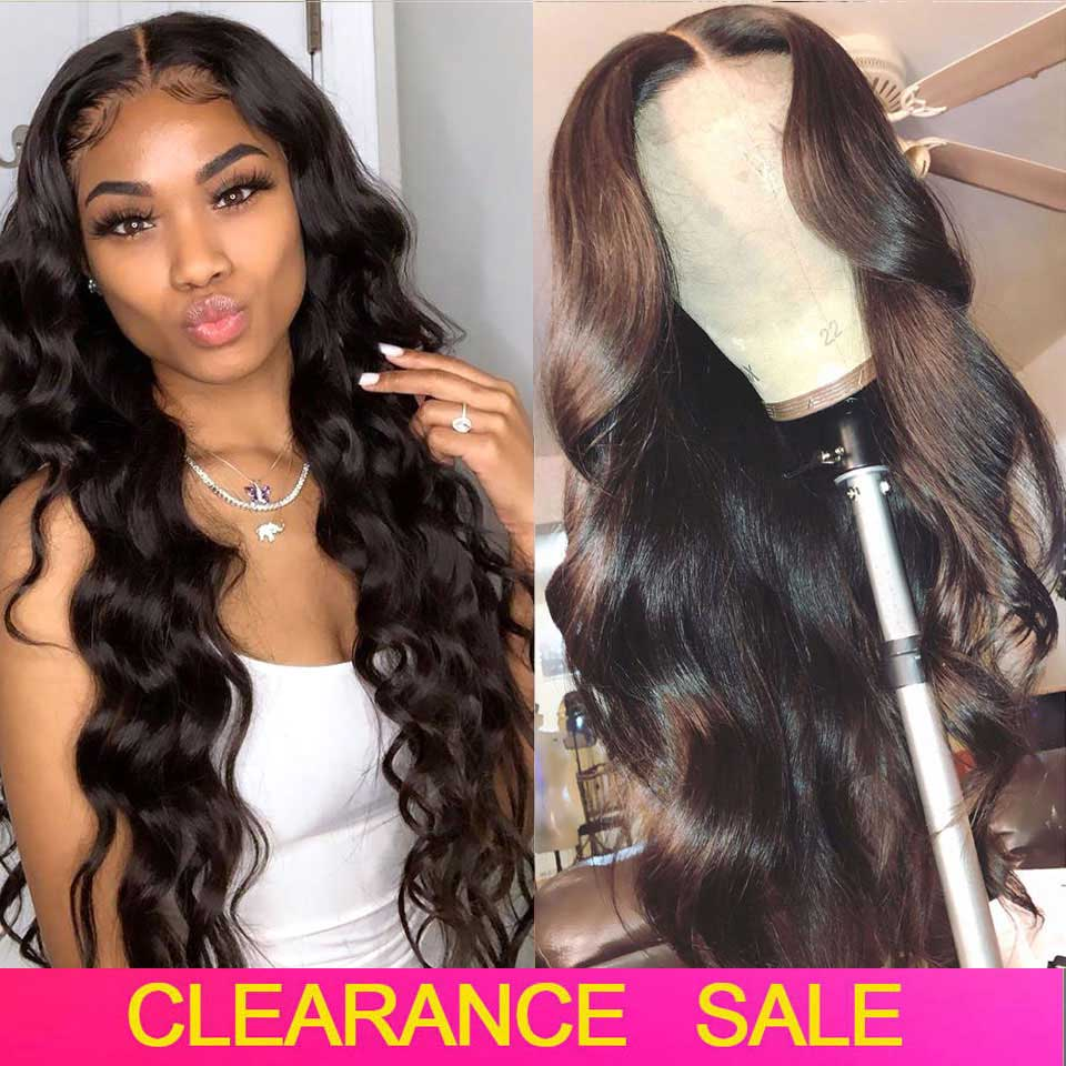 Body Wave Wig Human Hair Lace Wig Transparent Lace Wigs 28 30 Inch T Part Brazilian Wavy Body Wave Lace Front Human Hair Wigs