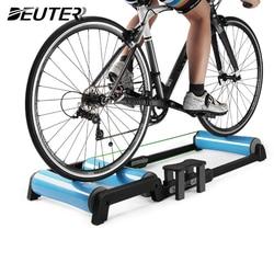"Detuer Exercício de Treinamento de Ciclismo Indoor Trainer Casa 26-28 ""Formadores de Trainer Bicicleta De Estrada MTB Bicicleta Ciclismo Roller"