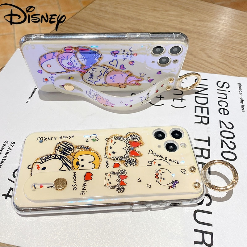 Disney Phone Case for Iphone12Pro Mobile Phone Case Cute Phone Case for Iphone 11 Pro Max phone case  - buy with discount