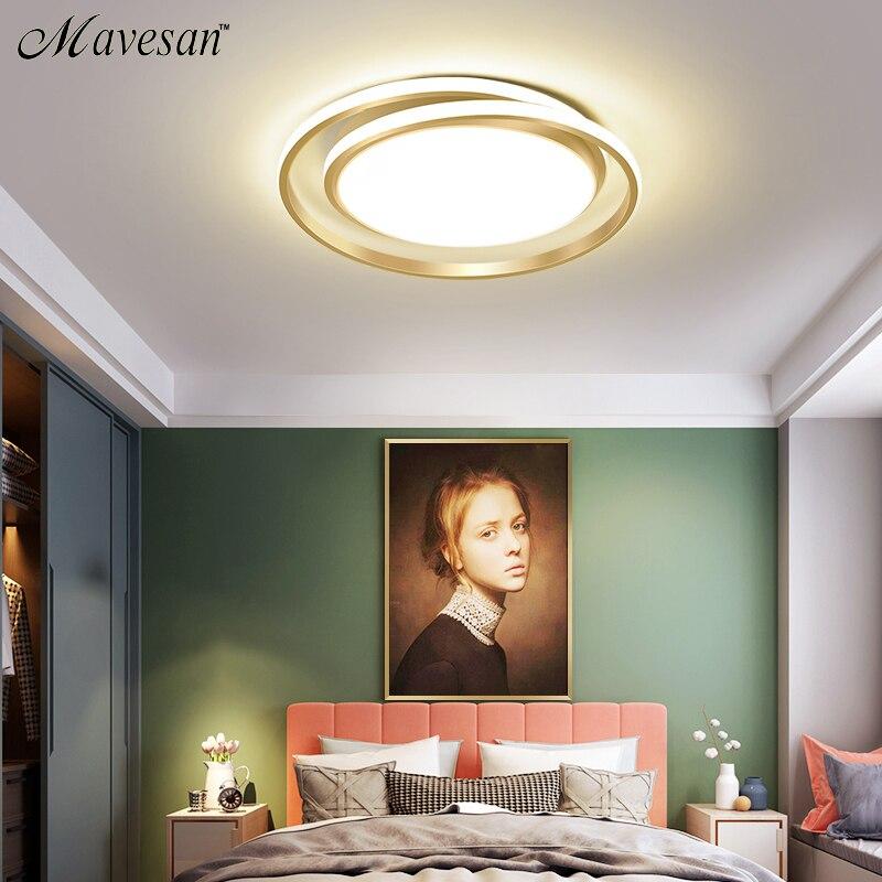 مصباح سقف LED ريموت كونترول ، حديث ، لغرفة المعيشة ، غرفة النوم ، البار ، الديكور المنزلي ، 10-15 متر مربع ، الأكثر مبيعًا
