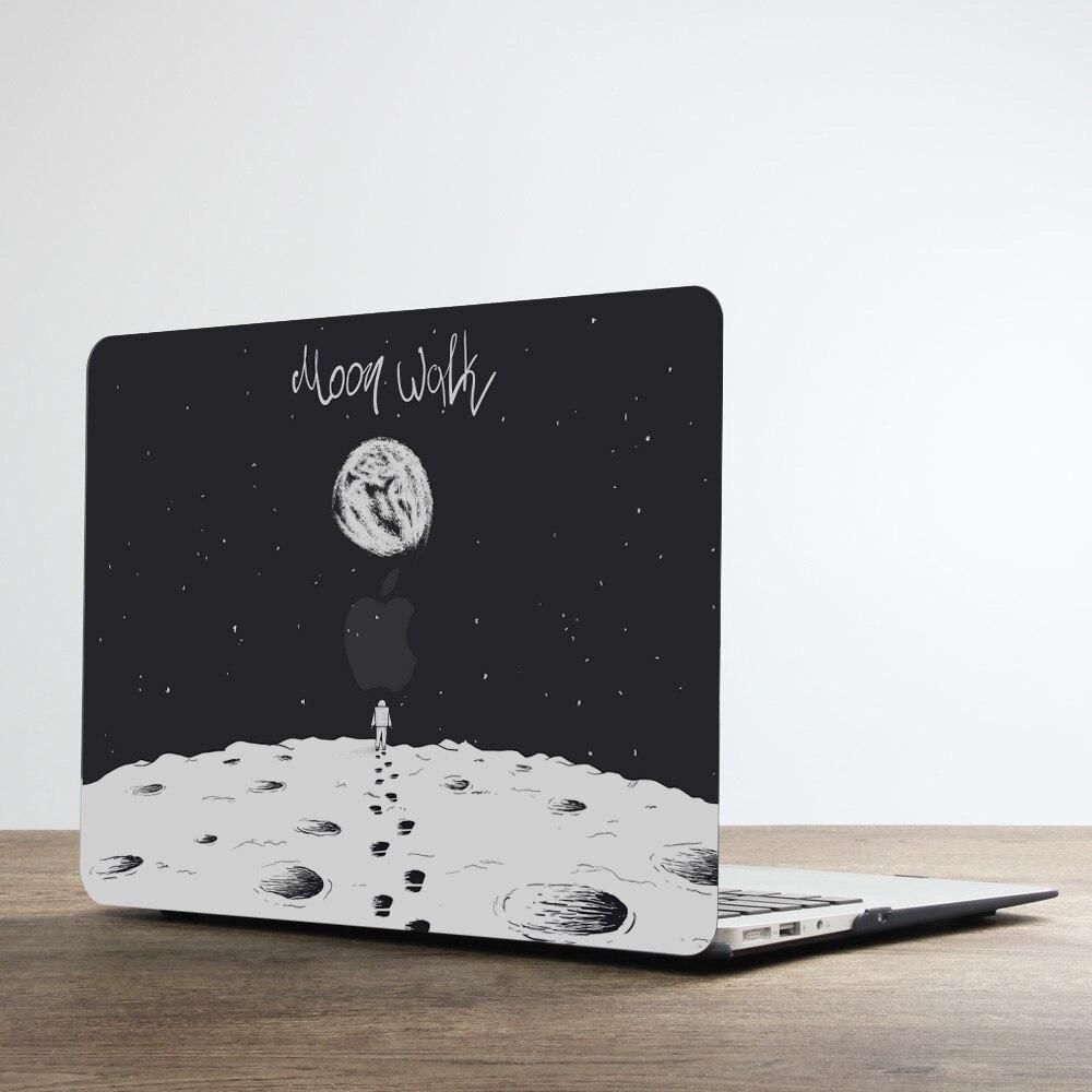 3D de planeta caso para Apple MacBook Air, Pro Retina, 11 12 13 15 para mac libro nuevo Pro 13,3 de 15,4 pulgadas con barra táctil