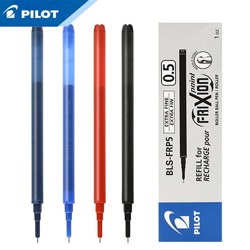 Recarga de amigo pçs/lote piloto 6 BLS-FRP5, para tinta de gel BL-FRP5 mm, materiais para escrita de escritório e uso escolar